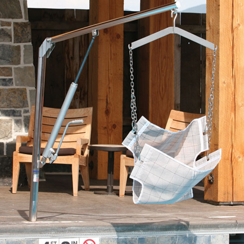 ELKHORN MP400 POOL LIFT (NO ANCHOR)