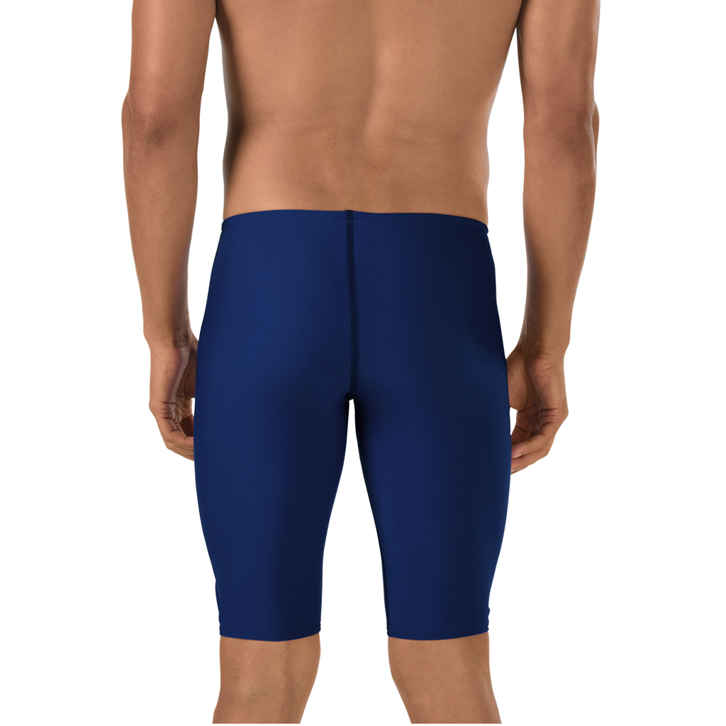 SPEEDO SOLID JAMMER NAVY (28)