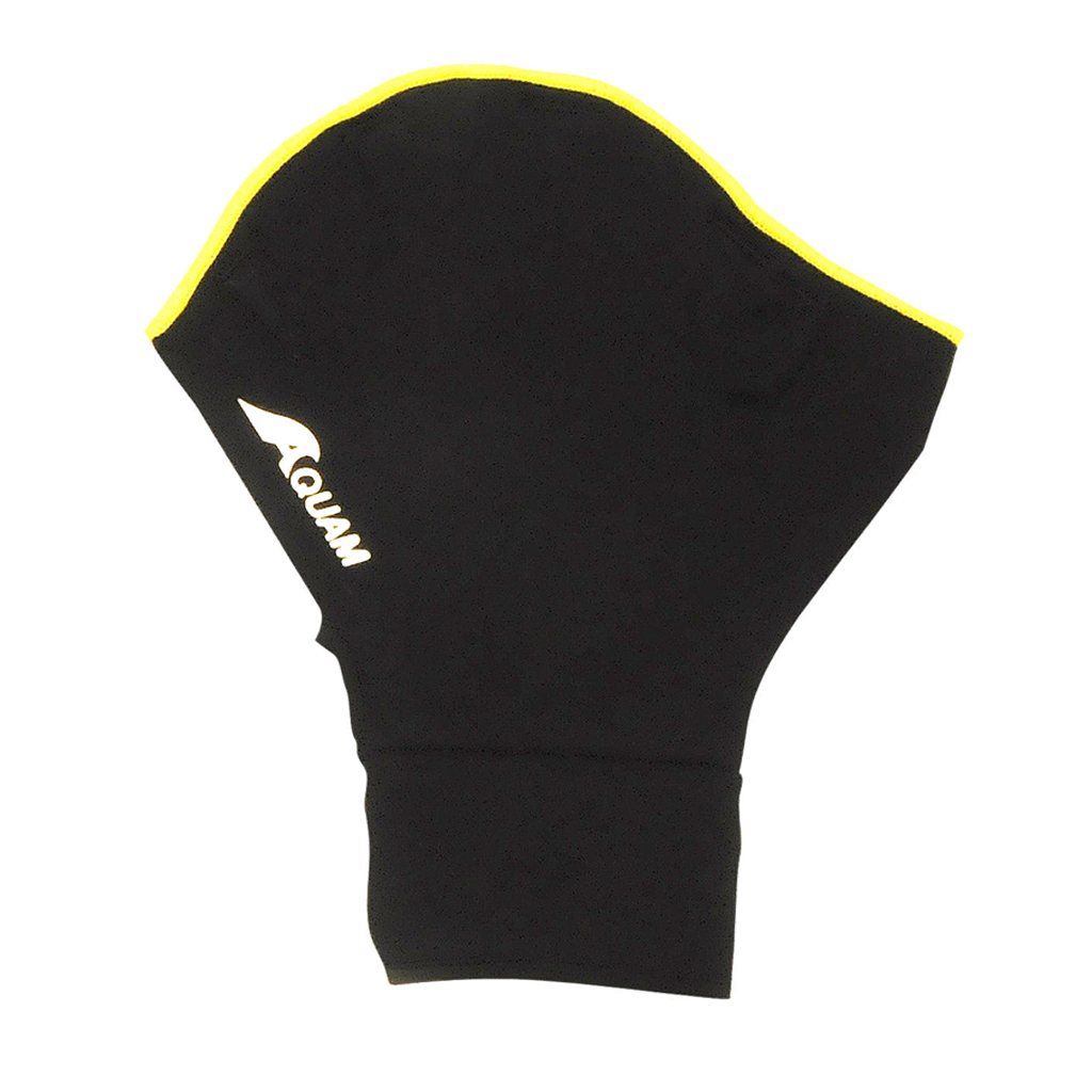 AQUAM AQUA FITNESS GLOVES (XL)