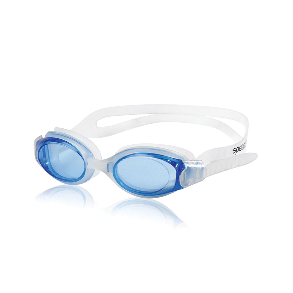 SPEEDO HYDROSITY GOGGLE CLEAR-BLUE
