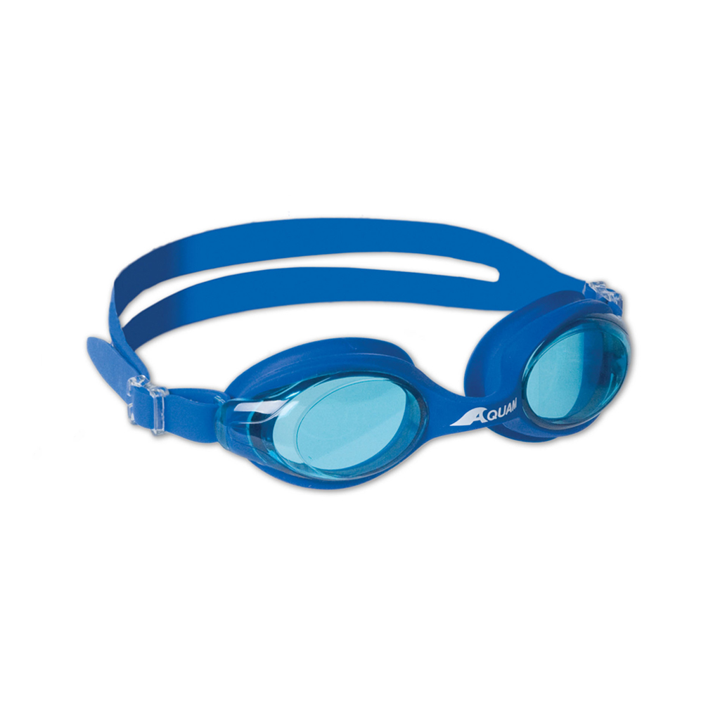 AQUAM FLEX GOGGLE BLUE-BLUE