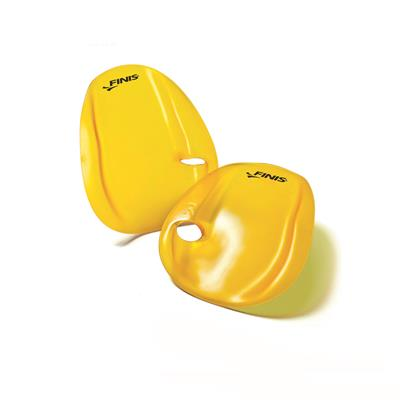 FINIS AGILITY FLOATING PADDLES (L)