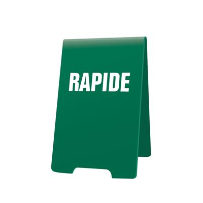 "LANE INDICATOR ""RAPIDE"""