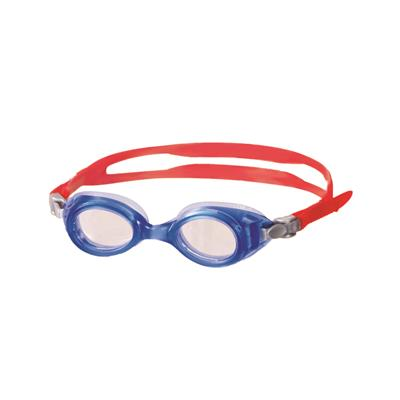 AQUAM HERO GOGGLE BLUE-CLEAR