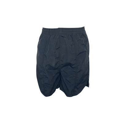 AQUAM TACTEL SHORT NAVY (S)